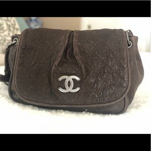 Chanel Le Marias Shoulder Flap Bag